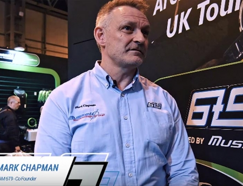 VIDEO: CEO Mark Chapman Talks Team 6t9